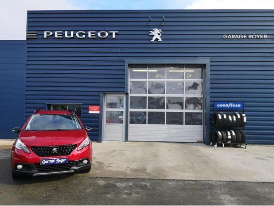Choisir un garage spécialisé pour votre voiture Peugeot
