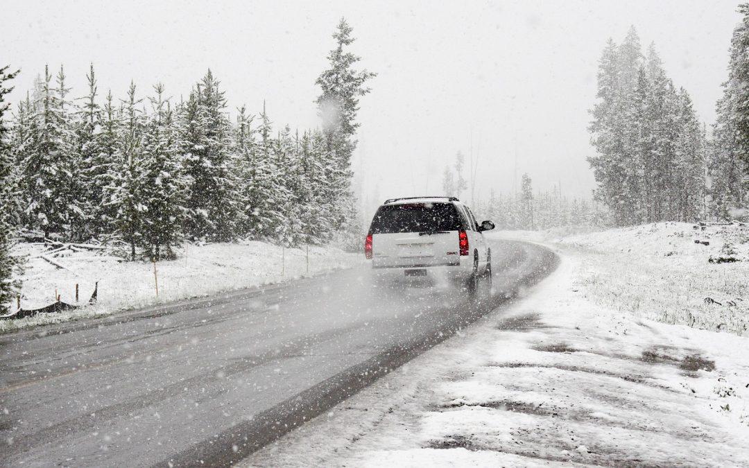 10 conseils pour préparer votre voiture pour l'hiver