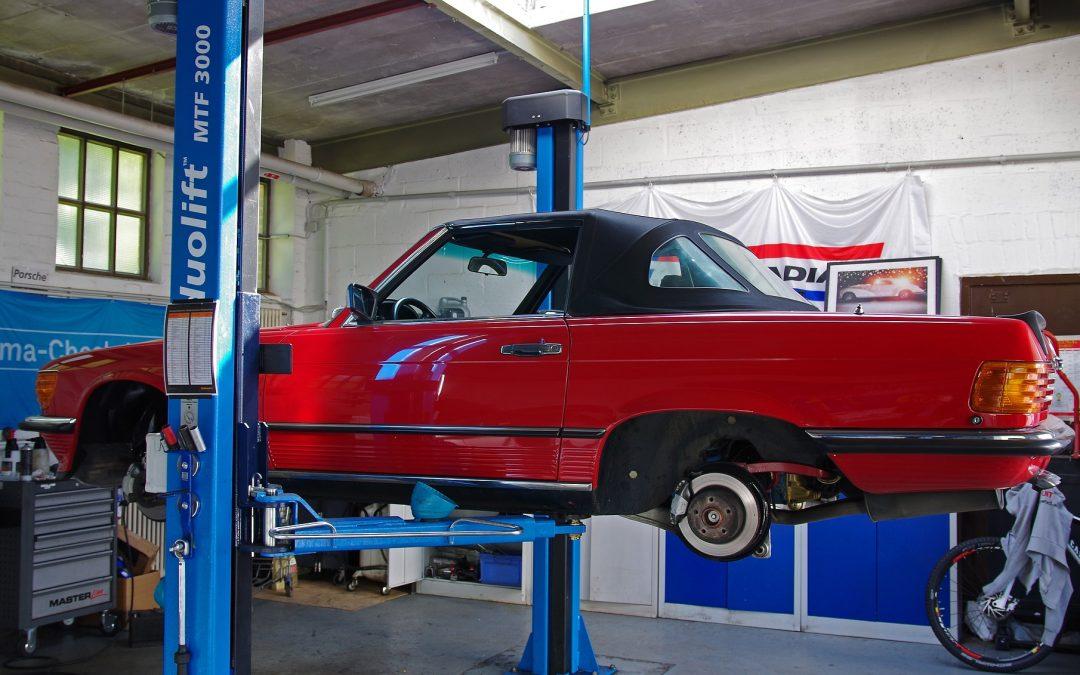 Des réparations automobiles qui semblent simples peuvent coûter chères !