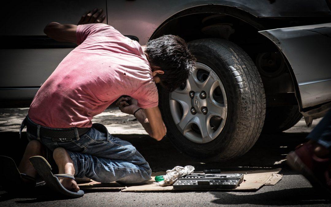 Comment trouver un bon mécanicien