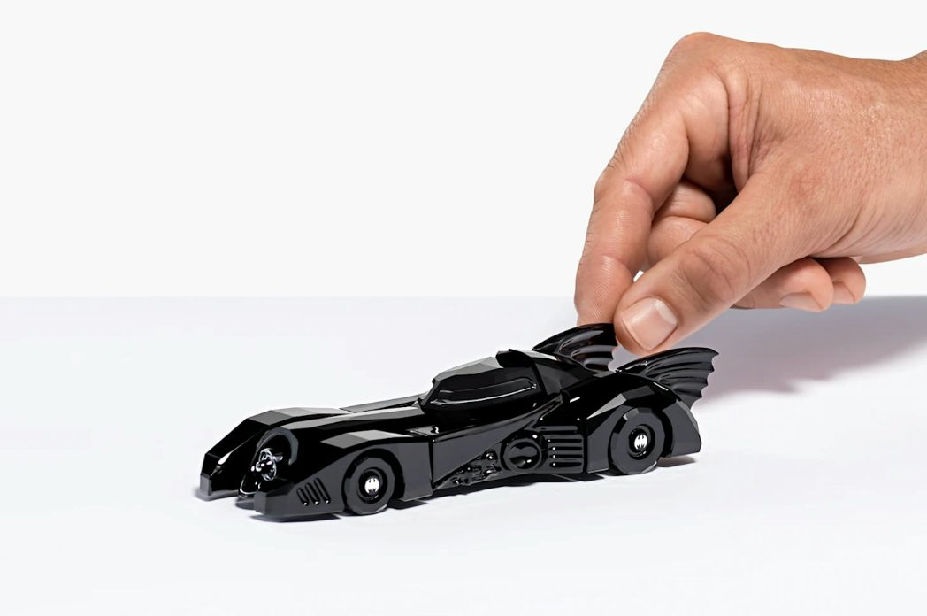 batmobile miniature