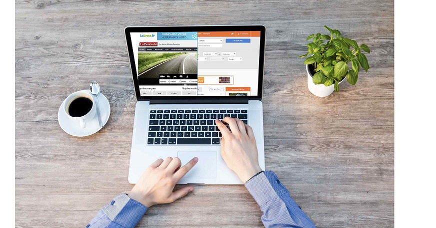 vente voiture en ligne