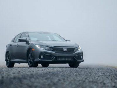 Entretien de la Honda Civic à 100 000 km – Services et coût