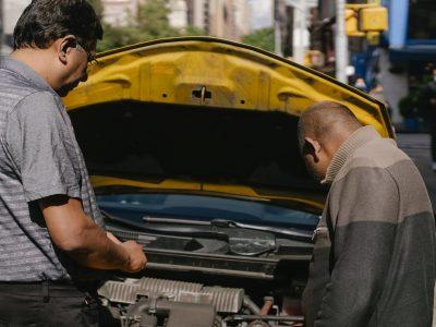 Réparation automobile: Votre transmission