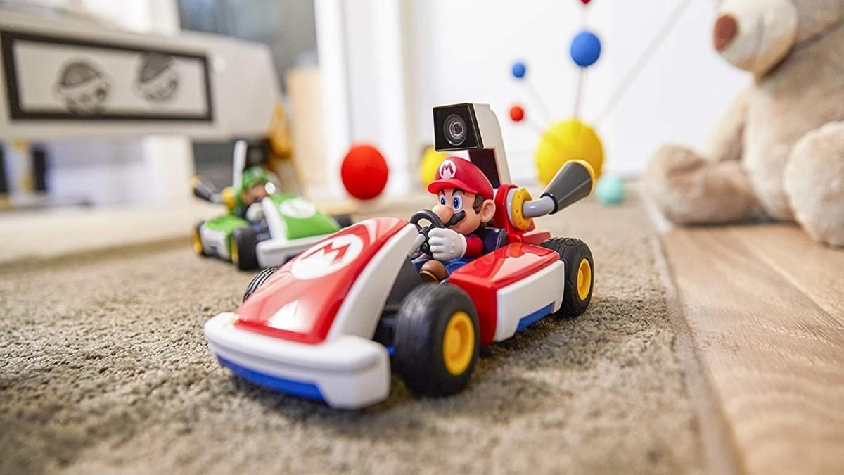 jouet mario