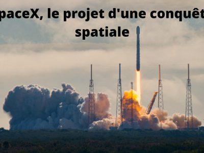 SpaceX et sa voiture dans l'espace: quelles nouvelles?