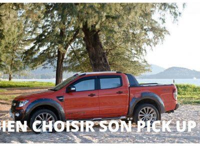 Le guide complet pour choisir le pick up qui vous correspond